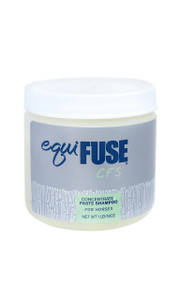 equifuse cfs concentrate + paste shampoo