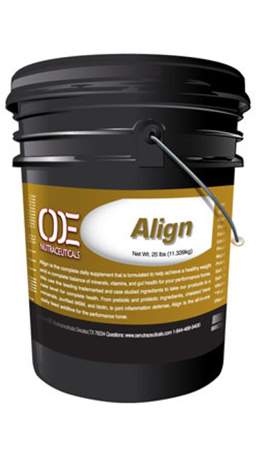 OE Align 25lb - Overall Wellness & Joint Support