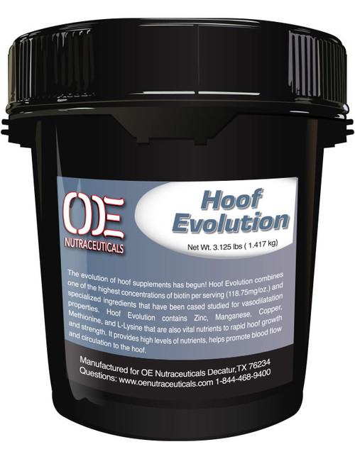 OE Hoof Evolution - Hoof Supplement