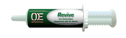 OE Revive - Electrolyte & Fatigue Recovery support