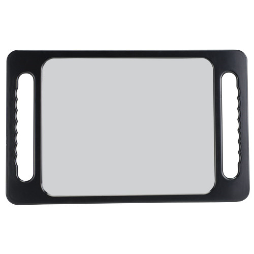 Salon Smart Rectangular Mirror