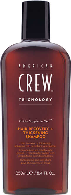 American Crew Hair Thickening Shampoo - 250ml