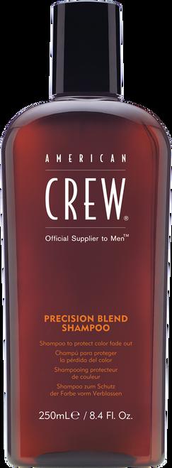 American Crew Precision Blend Shampoo - 250ml