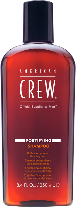 American Crew Fortifying Shampoo - 8.4oz/250ml