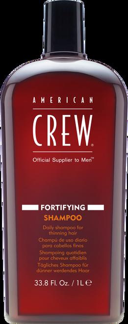 American Crew Fortifying Shampoo - 1000ml