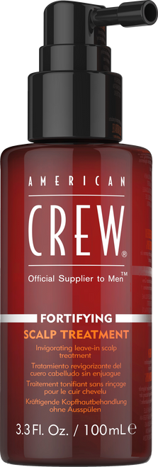 American Crew Fortifying Scalp Revitalizer - 100ml