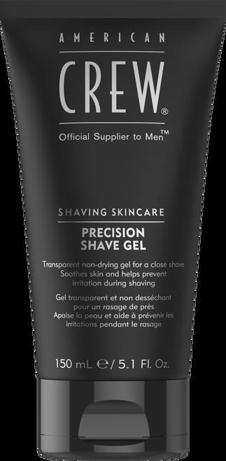 American Crew Precision Shave Gel - 5.1 oz