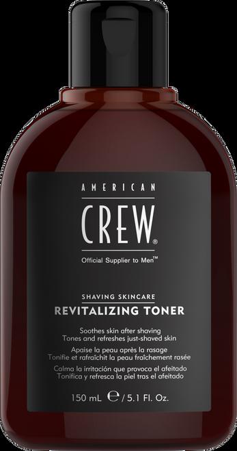 American Crew Revitalizing Toner - 5.1oz
