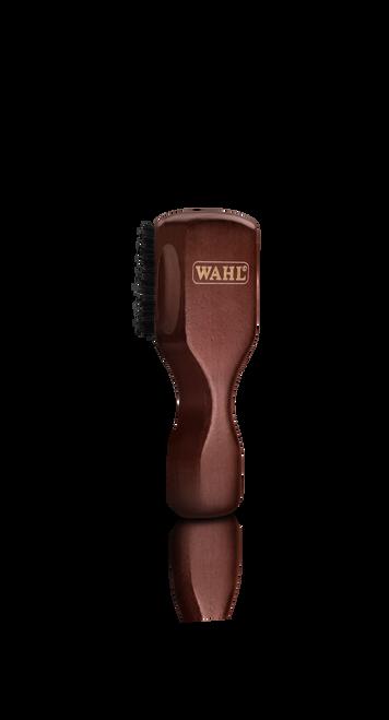 Wahl Wooden Mini  Fade Brush