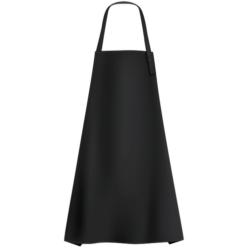 Wahl Vinyl Stylist Cover Up - Black