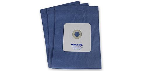 Hairvac Vacuum Bags - 200 Pack