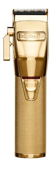 BaBylissPRO Gold FX Lithium Clipper