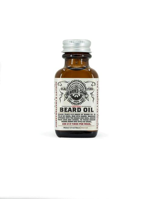 Original Beard Oil 1oz
