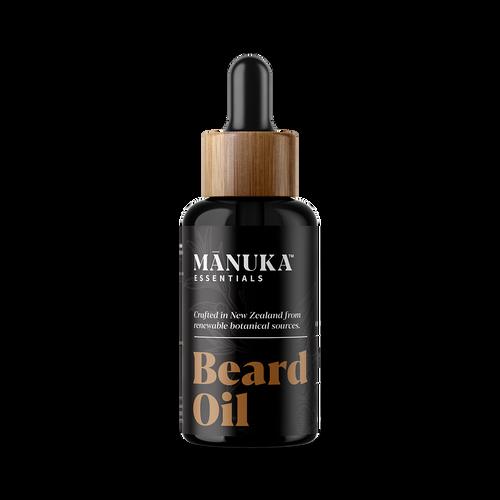 Manuka Essentials - The Ultimate Beard Oil