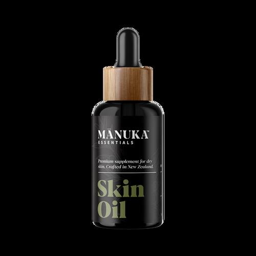 Manuka Essentials - The Ultimate Skin Oil