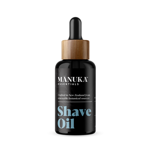 Manuka Essentials - The Ultimate Shave Oil
