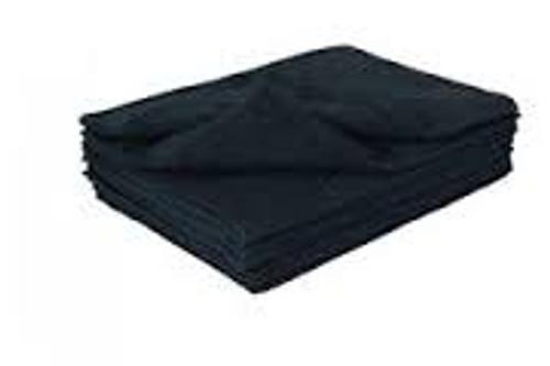 Barber Towels 10pk-Black