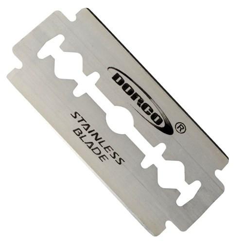 Dorco Platinum Blades 100pc