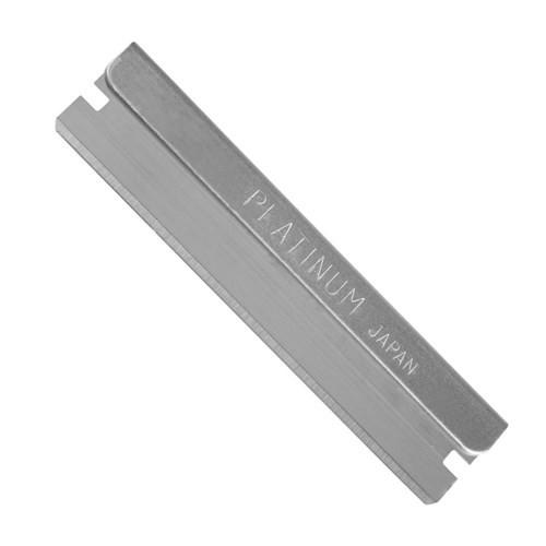 Nikky Platinum Blades - 5pc