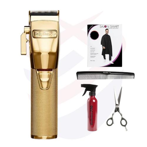 Babyliss Professional Haircutting Kit