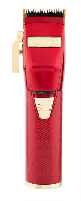 BaBylissPRO Red FX Lithium Clipper