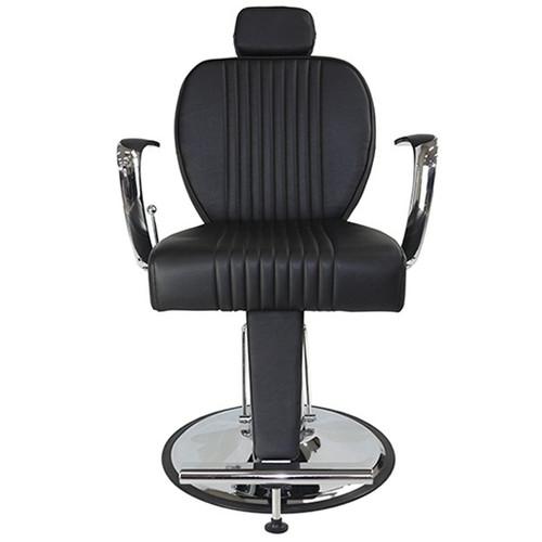 Titan Black Upholstery