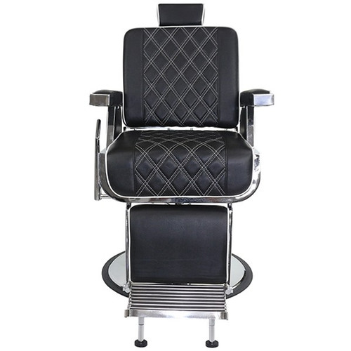 Legend Grande - Black Upholstery