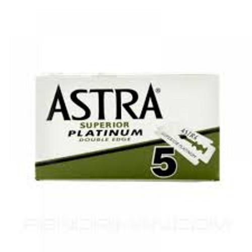 Astra Platinum Blades