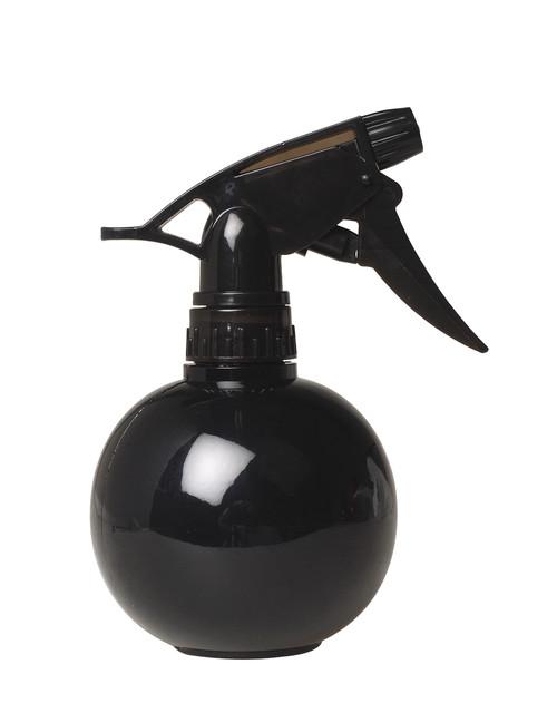 Water Spray Round 300ml-Black