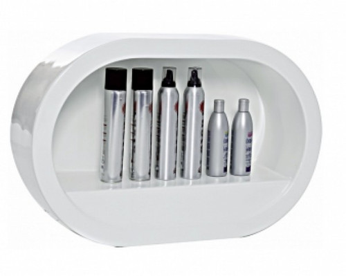 Jumbo Product display - White
