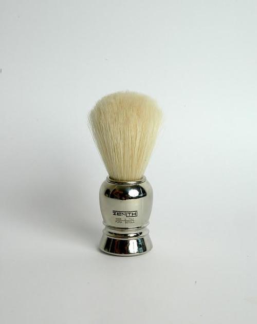 The Zenith shaving brush