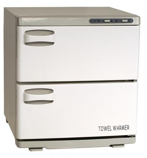 Towel Warmer (Twin) - with ozone lamp