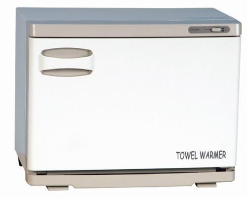 Towel Warmer White (Single)