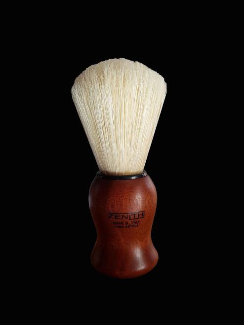Zenith Shaving Brush-Timber Handle