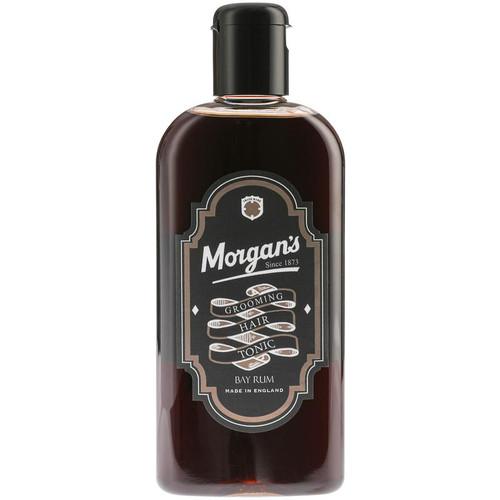 Morgan's Grooming Hair Tonic Bay Rum 250ml Bottle