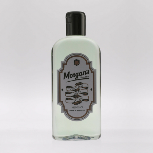 Morgan's Glazing Hair Tonic 250ml Bottle