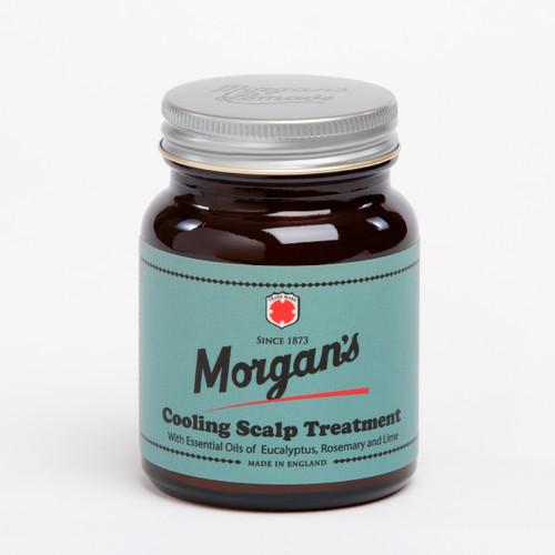 Morgan's Cooling Scalp Treatment 100g Jar