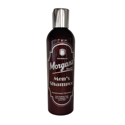 Morgan's Shampoo 250ml Bottle