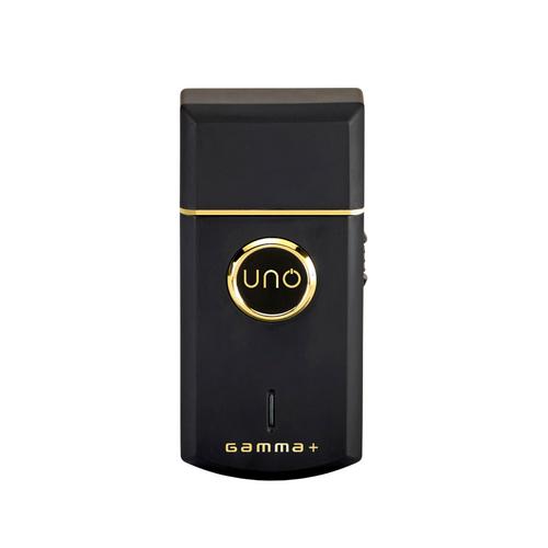 Gamma + UNO Mobile Shaver