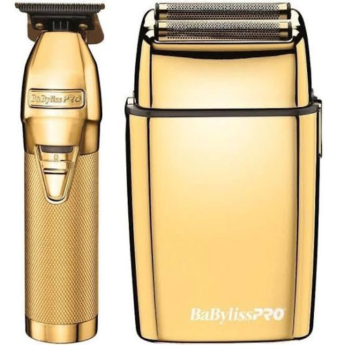 BaBylissPRO Gold FX Duo