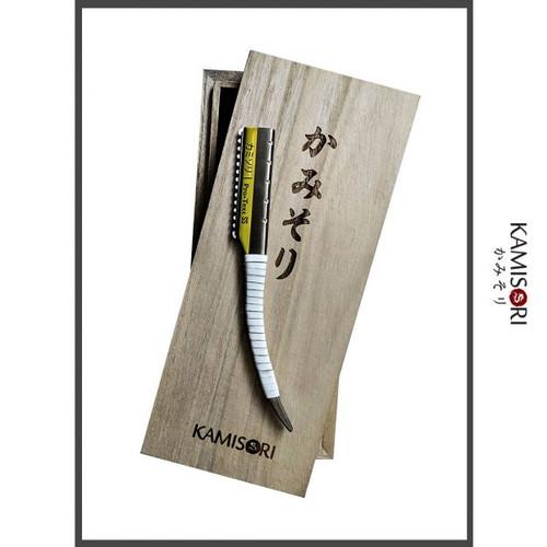 Kamisori PRO-TEXT SS Professional Texturing Razor