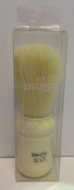 Zenith Shave Brush Cream Handle - Boar Bristle