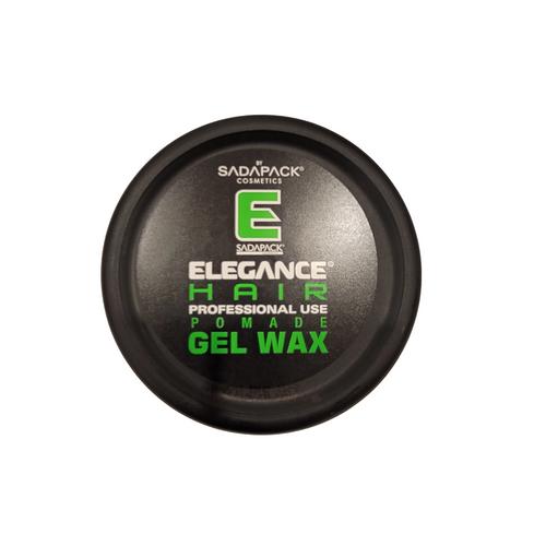 Elegance Hair Pomade Gel Wax Pomade - 140g