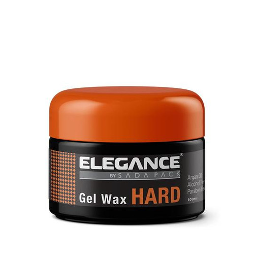 Elegance Hard Gel Wax