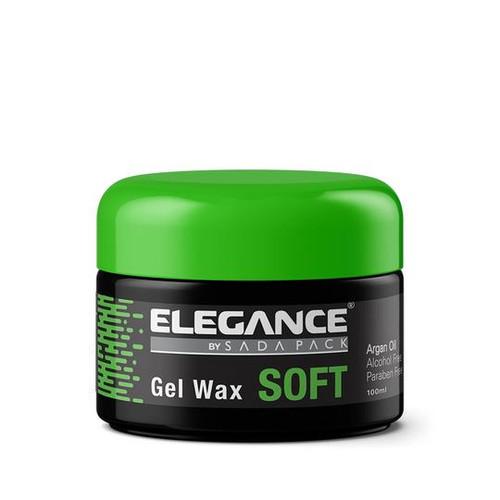 Elegance Soft Gel Wax