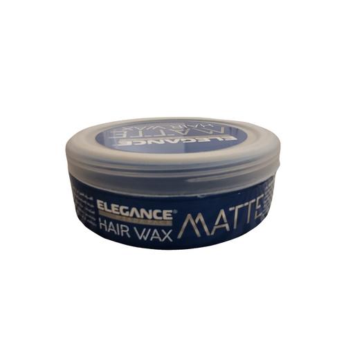 Elegance Matte Hair Wax - 140g
