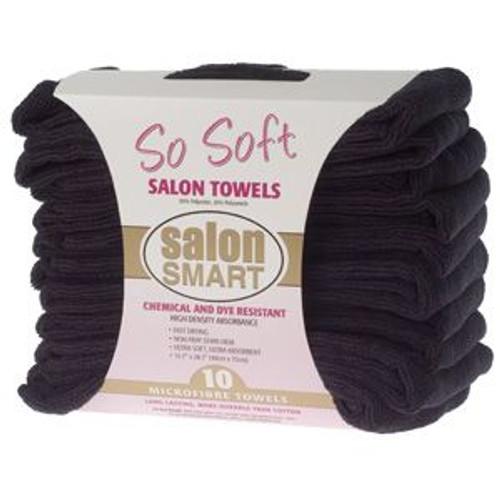 Salon Smart Microfibre towel