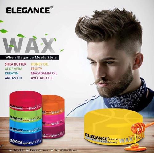 Elegance Wax - Colours 140grams