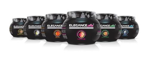 Elegance Plus Gel - 500ml & 1kg