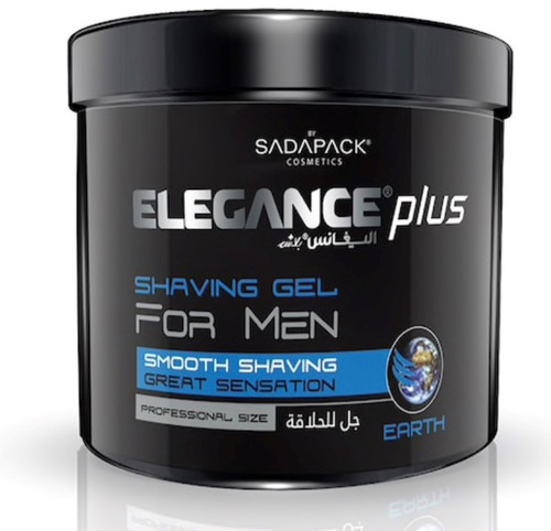 Elegance Shaving Gel - 1kg